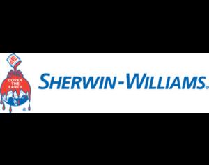 Sherwin William Logo