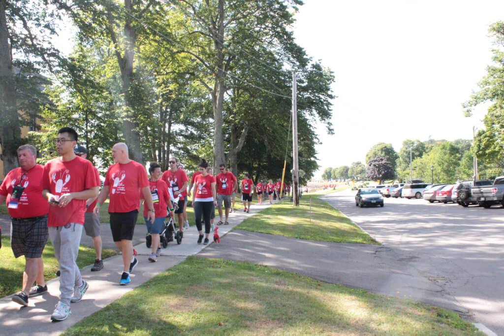 CARSTAR Canada Franchisees raise money for CF