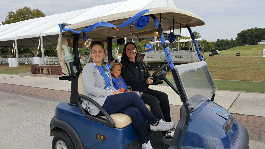 7th Annual Making Miracles Happen Golf Tournament