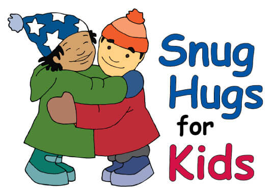 2016 Snug Hugs for Kids