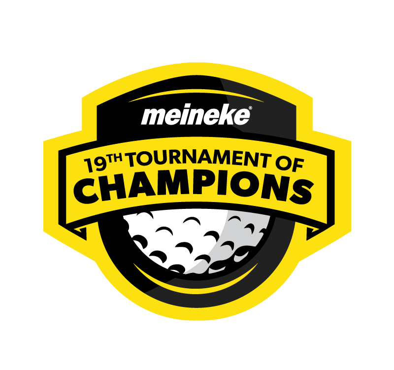 19th Annual Meineke Tournament of Champions Golf Recap