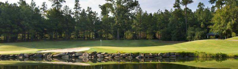 The Golf Club at Ballantyne - Green
