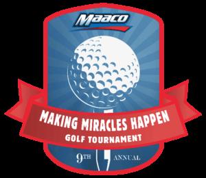 Maaco: Making Miracles Happen Golf Tournament
