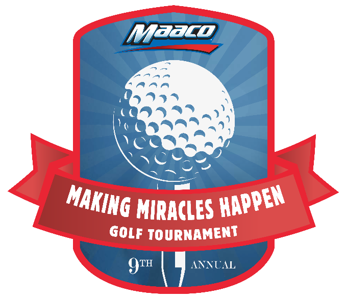 Maaco: Making Miracles Happen Golf Tournament