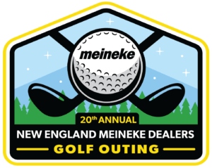 Meineke: New England Dealers Golf Outing
